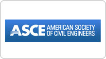 ASCE American Society of Civil Engineers